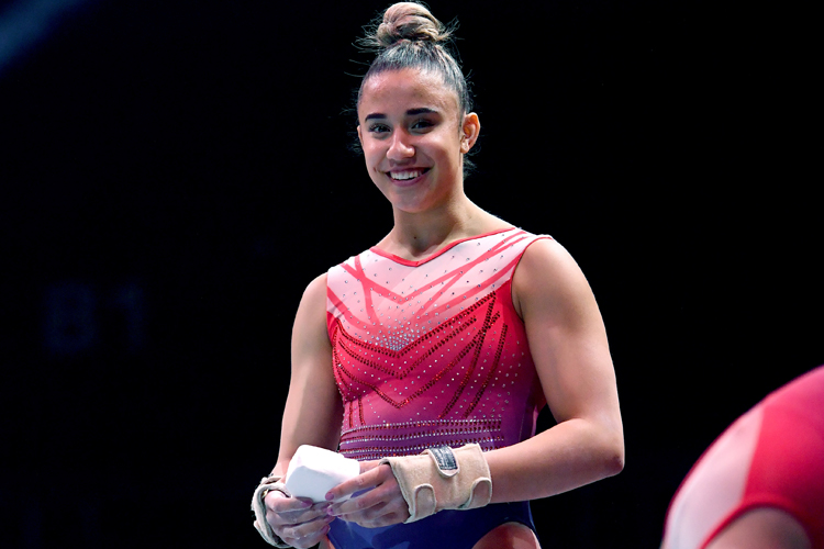 All-around and apparatus finals for British women after successful qualifying at European Championships
