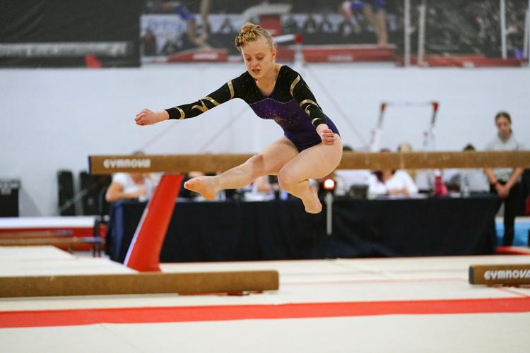 Introducing the Disability Gymnastics Panel