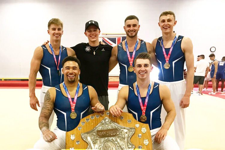 South Essex on top form once again at Club Team Championships