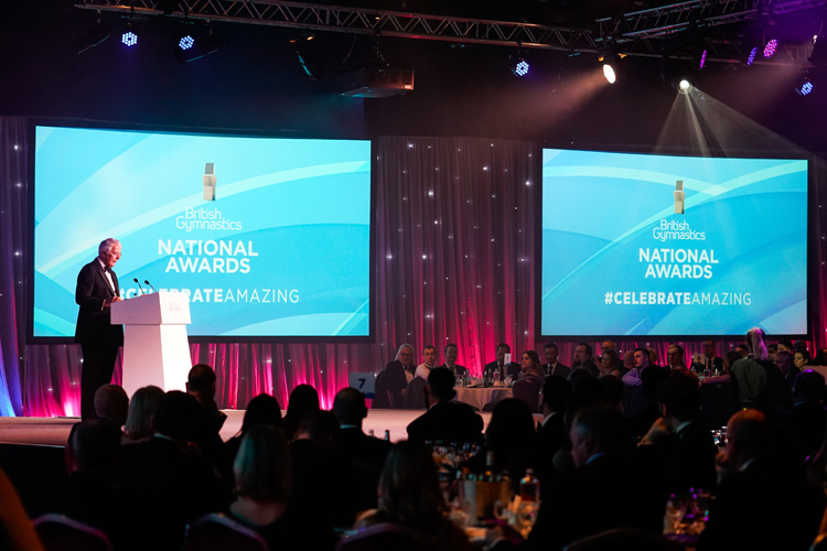 National Awards 2020 – Moments from the evening