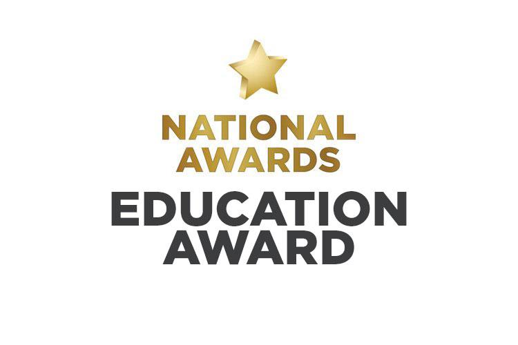 Education Award: Meet the nominees - British Gymnastics