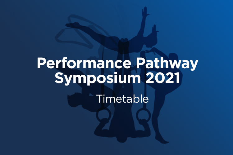 Performance Pathway Symposium 2021 750x500 timetable