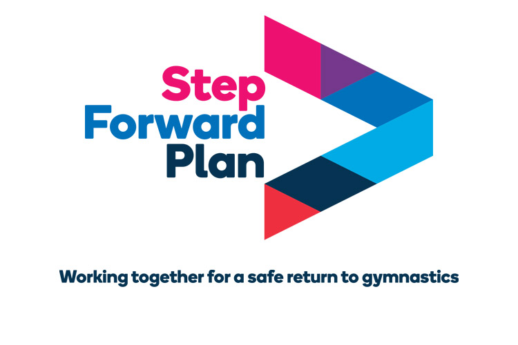 Step Forward Plan web