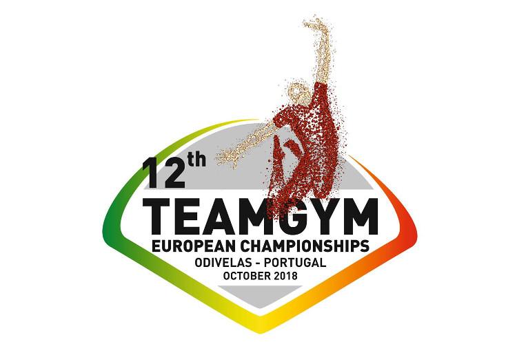 TeamGym2018logo