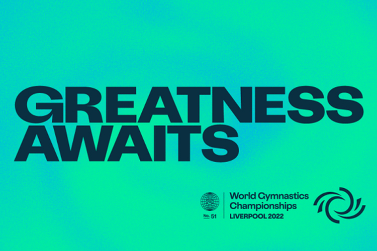 British Gymnastics members to receive priority access to 2022 World Gymnastics Championships tickets