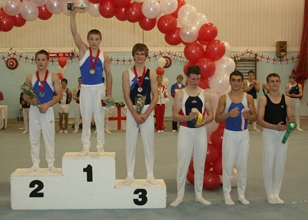 Mens Junior Image