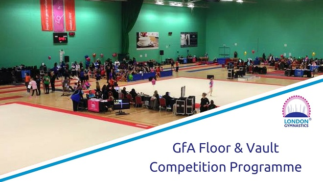 GfA Floor & Vault Competition Programme