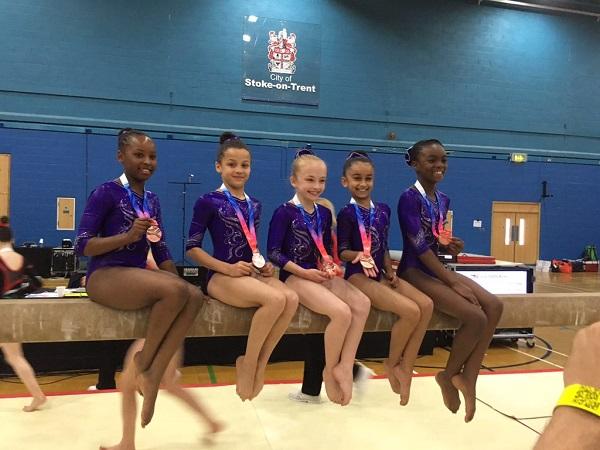 b3e7abebe647 CONGRATULATIONS TO THE WA NATIONAL GRADE 3 & 4 TEAMS - London Gymnastics