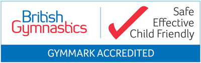 GymMark Accredited RGB