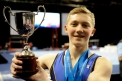 Wilson & Bevan take under 16 & under 18 British titles