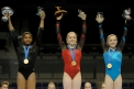 Britain's best crowned in apparatus and masters finals