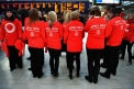 One week left to volunteer for Glasgow 2014