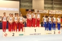 Junior boys dominate in Switzerland