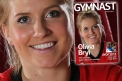 February GYMNAST e-Zine now online