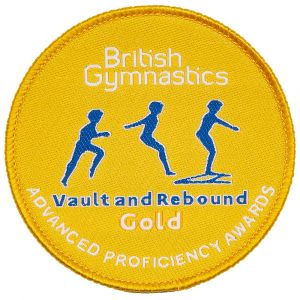 Advanced Proficiency Awards - Vault & Rebound
