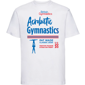 Pat Wade Event T-shirt