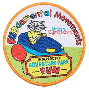FUNdamentals - Adventure Park
