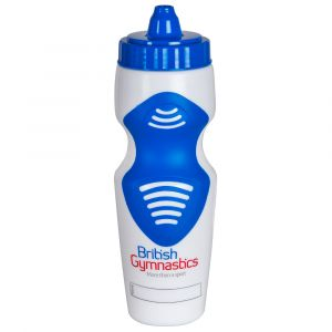British Gymnastics Sports Water Bottle