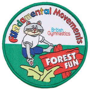 Fundamentals - Forest Fun