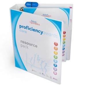 Core Proficiency Resource Pack