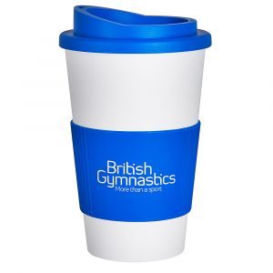 British Gymnastics Travel Cup
