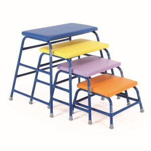 Agility Table Set Of 4