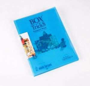 Box of Tricks Support Pack