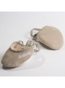 Dvillena Competition Toe Shoe - Africa