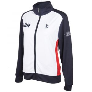 Squad Kit Competition Tracksuit Top - Women's